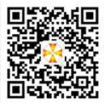 扫描关注智软微信公众账号
